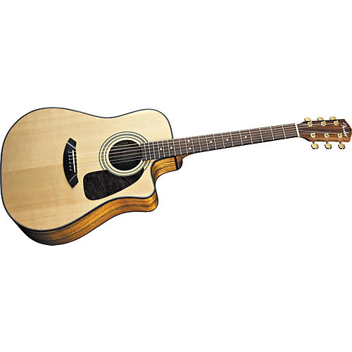 Fender CD220SCE Dreadnought Dao Acoustic-Electric Guitar-thumbnail