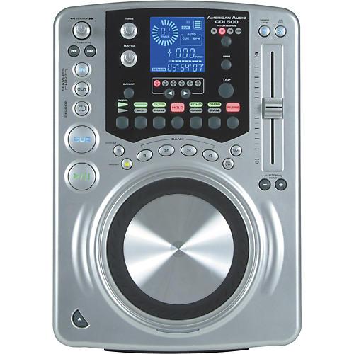 American Audio CDI 500 Pro CD Player-thumbnail