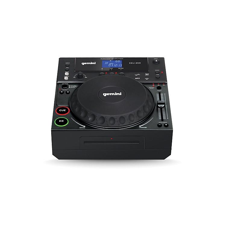 GeminiCDJ-250 Tabletop CD Player