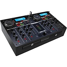 Numark CDMix USB Self-Contained DJ System