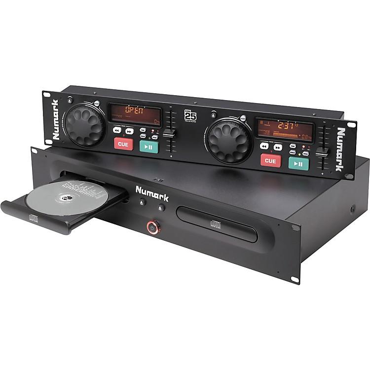 NumarkCDN-25 Dual CD Player