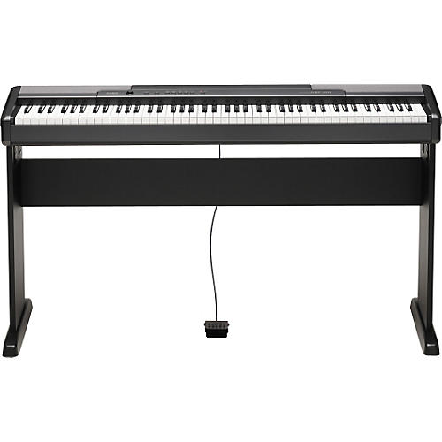 Casio CDP-100 Digital Piano with Stand-thumbnail