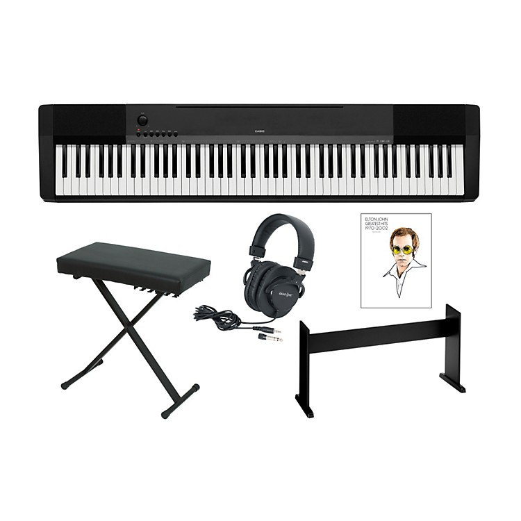 CasioCDP-120 Keyboard Package