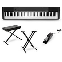 Casio CDP-135 Digital Piano Package Essentials Package