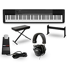 Casio CDP-135 Digital Piano Package