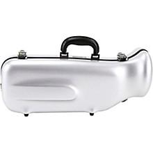 J. Winter CE 170 JW Eastman Series Shaped Fiberglass Trumpet Case CE 170 S Silver