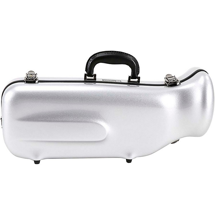 J. Winter CE 170 JW Eastman Series Shaped Fiberglass Trumpet Case CE 170 S Silver