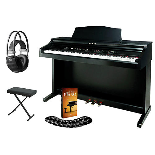 Kawai CE220 Digital Piano Package-thumbnail