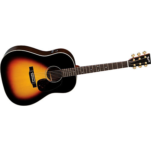 Martin CEO 6 Dreadnought Acoustic-Electric Guitar