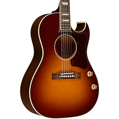 Gibson CF-100E Collector's Edition Acoustic-Electric Guitar