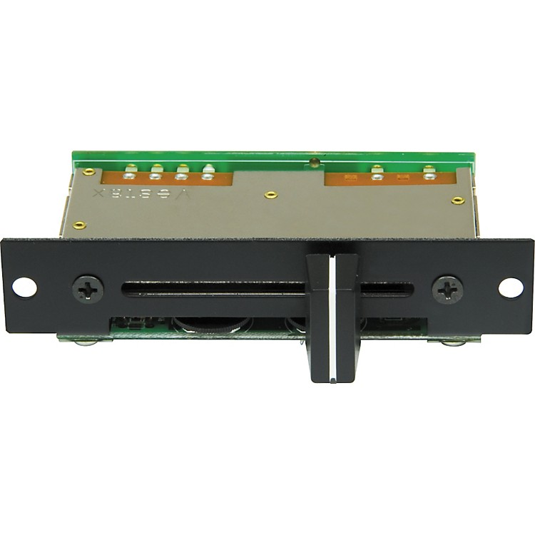 VestaxCF-CC PCV Fader with Cut Control