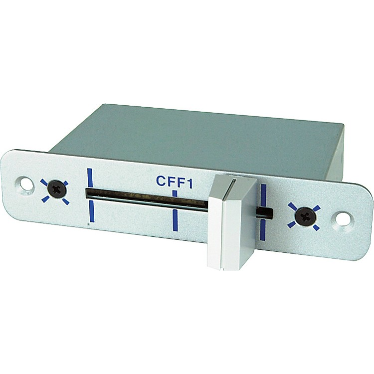 Stanton CF-F1 Focus Fader V1.0 for SK-2, SK-6 or SK-1