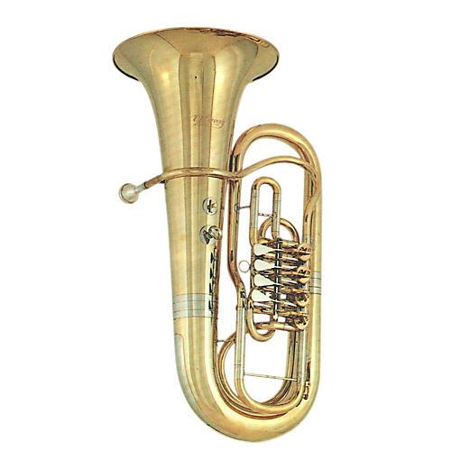 Cerveny CFB 653-4PX F Tuba Lacquer