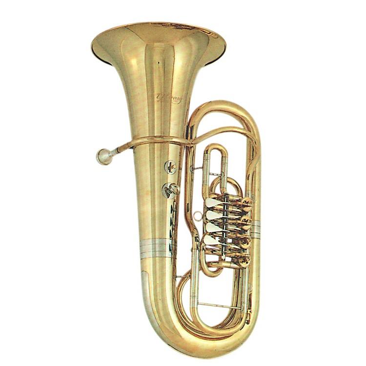 CervenyCFB 653-4PX F TubaLacquer