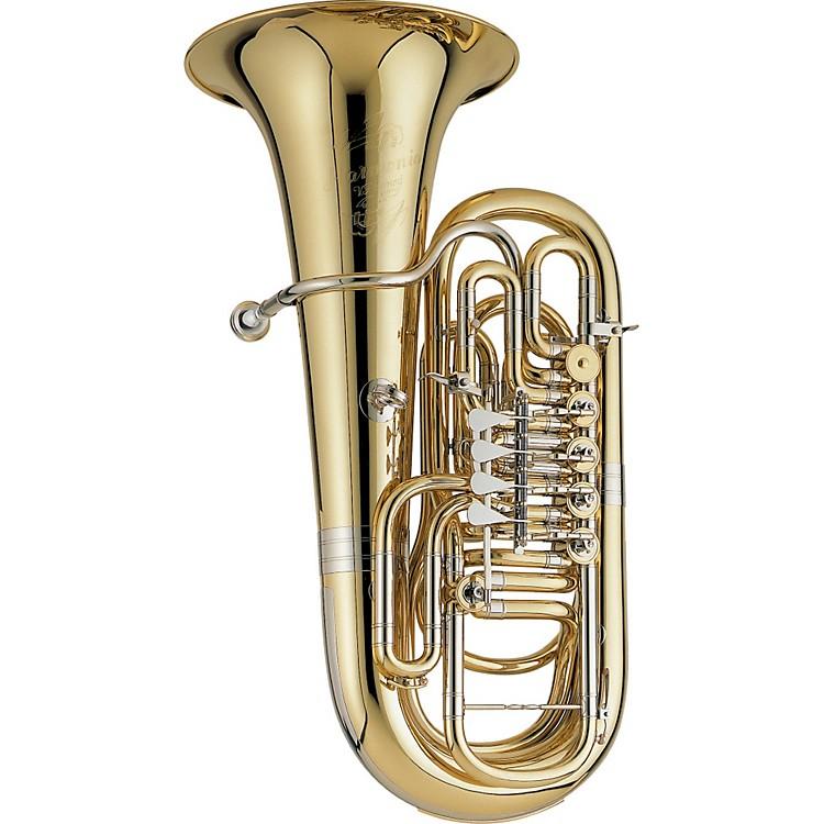 CervenyCFB 654-6X Harmonia F-Tuba