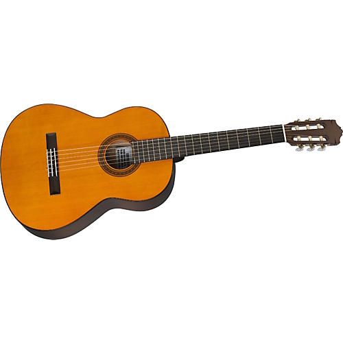 Yamaha CG101A Classical Guitar-thumbnail