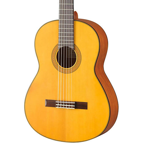 Yamaha CG122 Classical Guitar Spruce