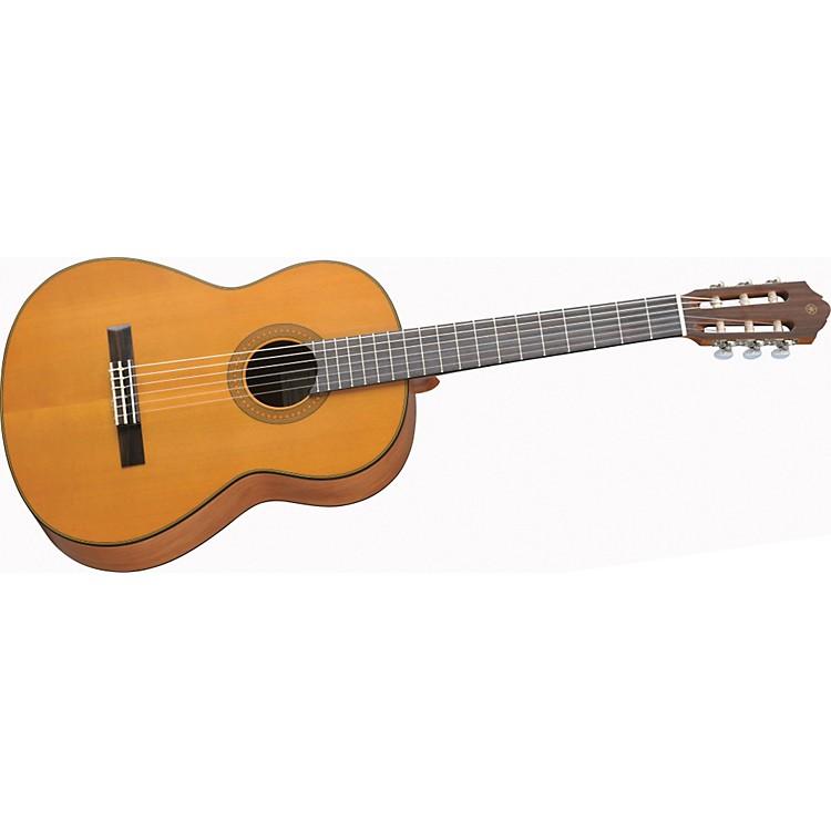 YamahaCG122MC Cedar Top Classical Guitar