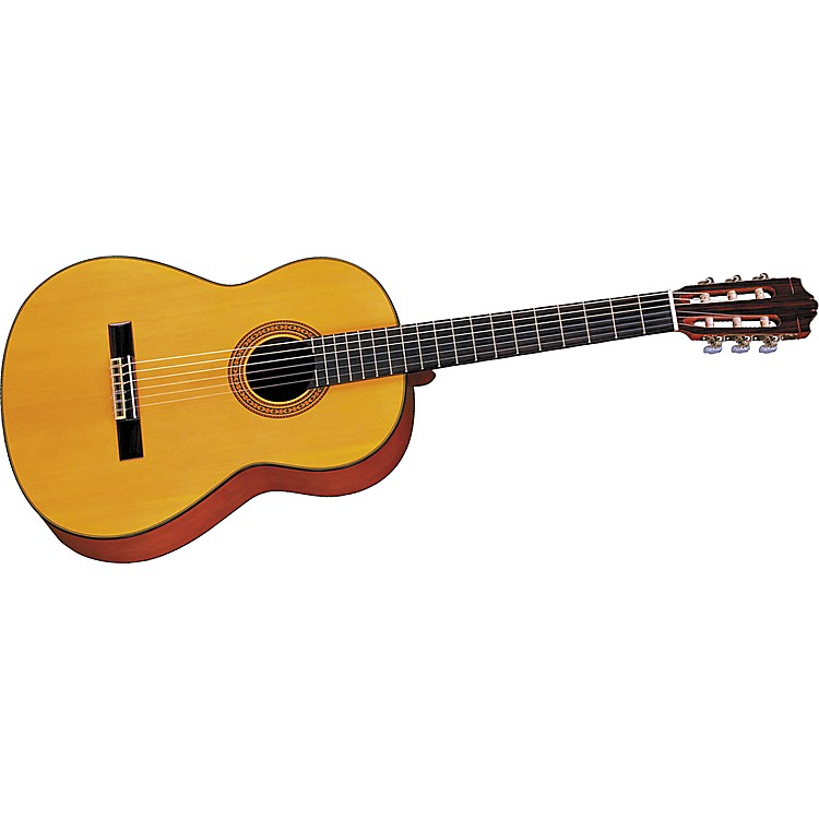 yamaha cg131s spruce top classical guitar musician 39 s friend