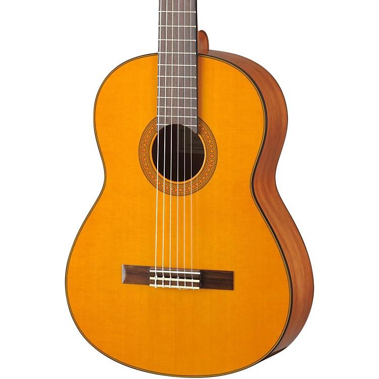 YamahaCG142 Classical GuitarCedar