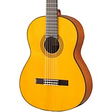 Open Box Yamaha CG142 Classical Guitar