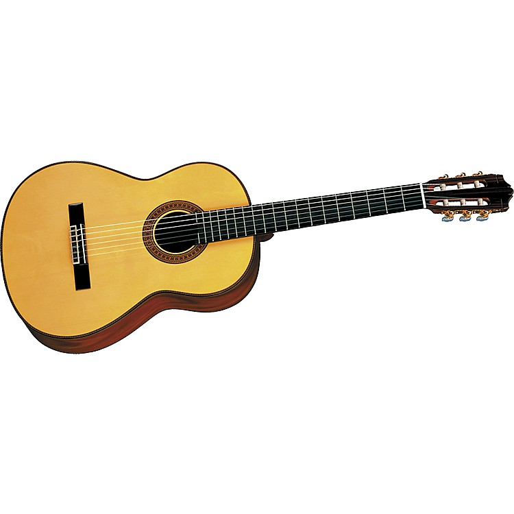 YamahaCG171S Spruce Top Classical Guitar