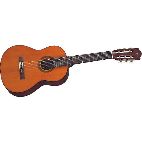 Yamaha CGS102 1/2 Size Acoustic Guitar-thumbnail