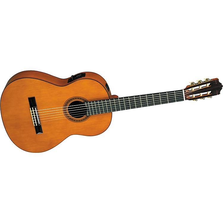 Yamaha CGX101A Acoustic Electric Guitar