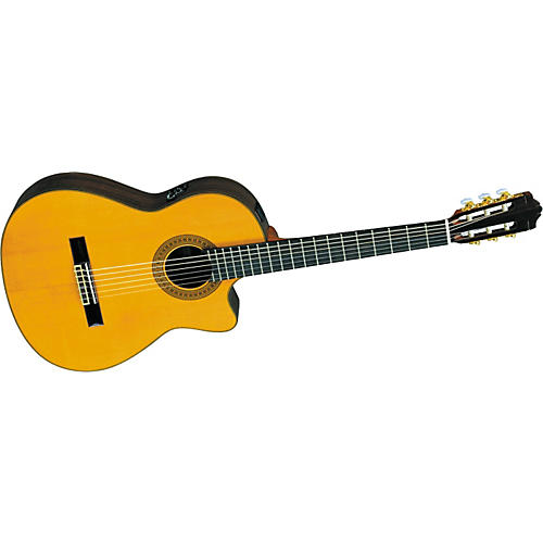 yamaha cgx171cca acoustic electric guitar musician 39 s friend. Black Bedroom Furniture Sets. Home Design Ideas