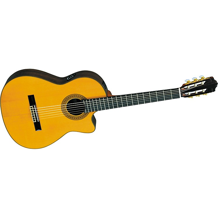 YamahaCGX171CCA Acoustic-Electric Guitar