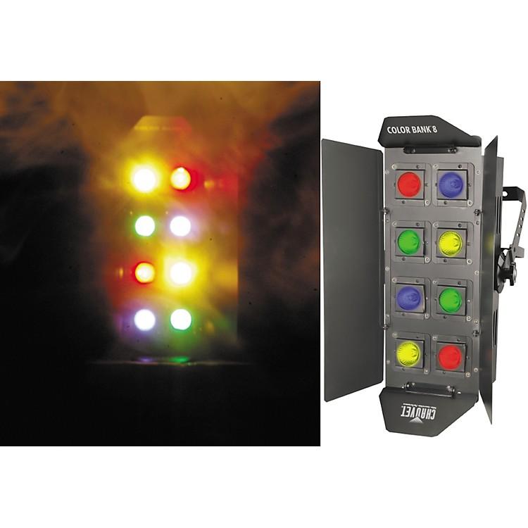 ChauvetCH-158 Color Bank 8