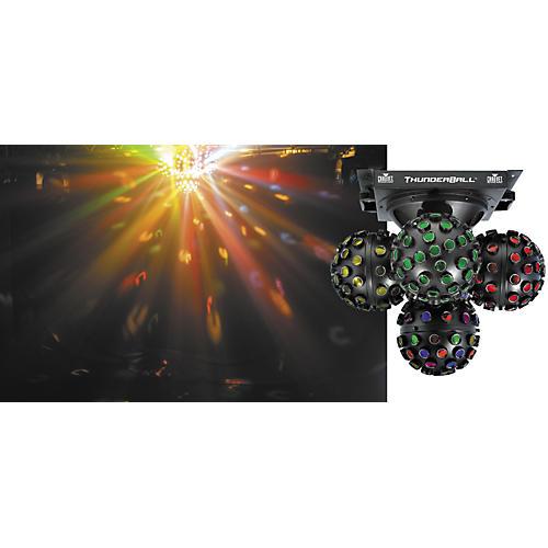 CHAUVET DJ CH-540 ThunderBall Lighting Effect-thumbnail