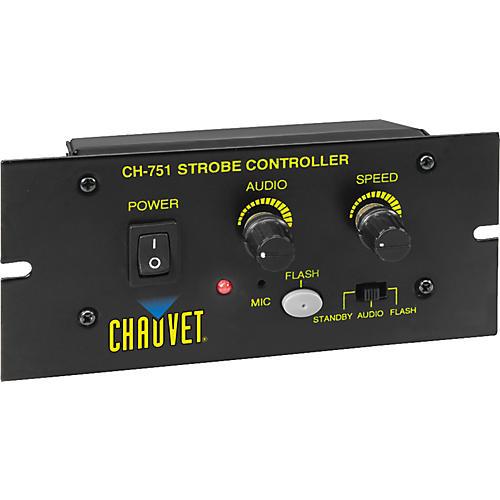 Chauvet CH-751 Strobe Controller