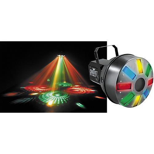 CHAUVET DJ CH258 Cyborg Lighting Effect-thumbnail