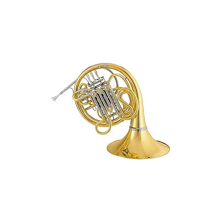 CervenyCHR 781 Kruspe Series Double HornLacquerScrew Bell