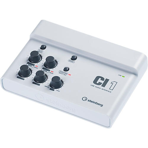 Steinberg CI1 Advanced Integration USB Studio
