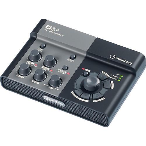 Steinberg CI2+ Advanced Integration USB Studio-thumbnail