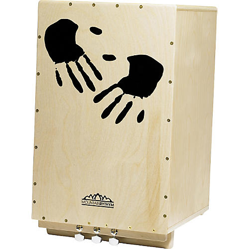 Mountain Rythym CJS01 Tunable Snare Cajon
