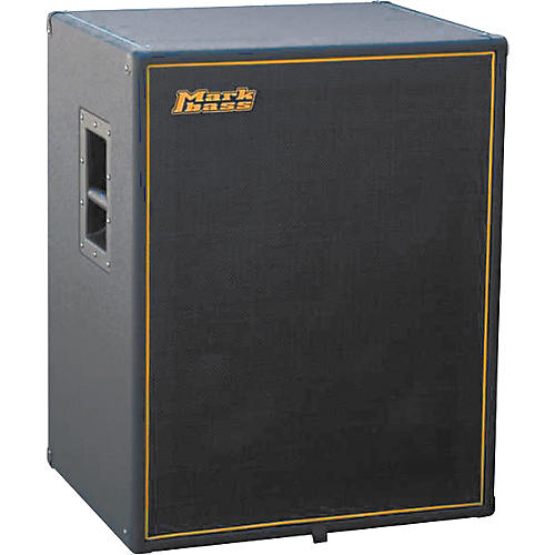 Markbass CL 104 Closed Neo 4x10 Bass Speaker Cabinet-thumbnail