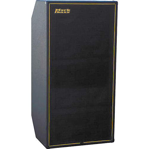 Markbass cl 108 closed neo 8x10 bass cabinet musician 39 s for 8x10 kitchen cabinets