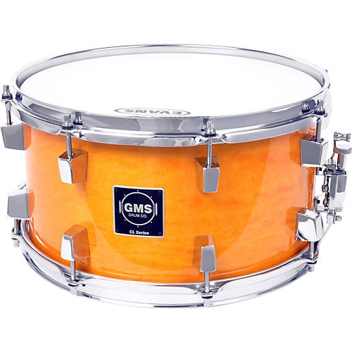 GMS CL Series Snare Drum-thumbnail