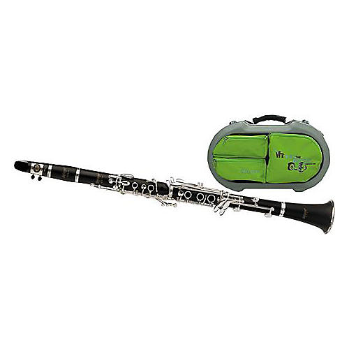 Selmer CL211 Clarinet with VH1 Cargo Case