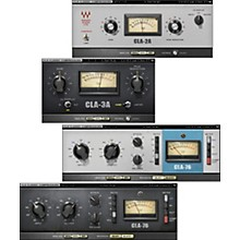 Waves CLA Classic Compressors Bundle Native/SG Software Download