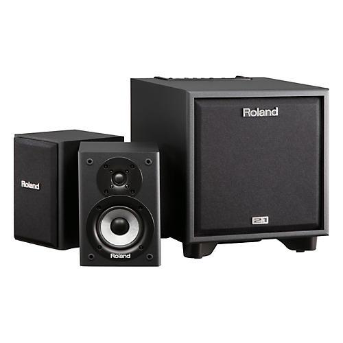 Roland CM-110 2.1 CUBE Monitor System