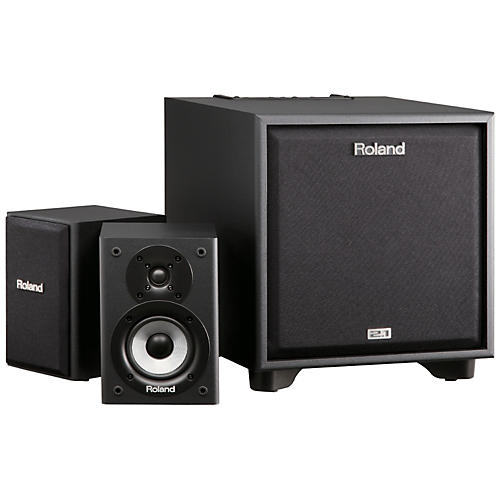 Roland CM-220 2.1 CUBE Monitor System