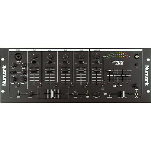 Numark CM100 Club Series DJ Mixer