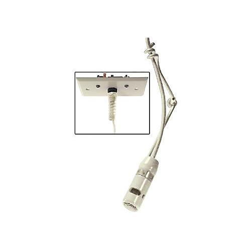 Crown CM30 Condenser Microphone - White-thumbnail