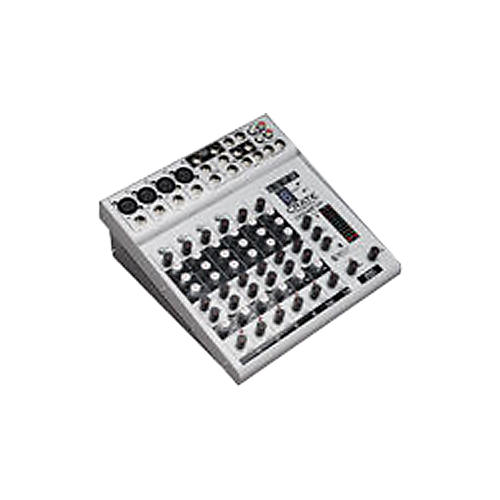 Crate CM42FXP Powered Mixer w/FX Factory