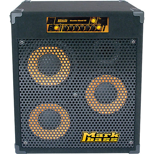 Markbass CMD 103H 400W 3x10 Bass Combo Amp-thumbnail