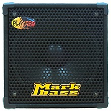 Open Box Markbass CMD JB Players School 200W 1x15 Bass Combo Amp